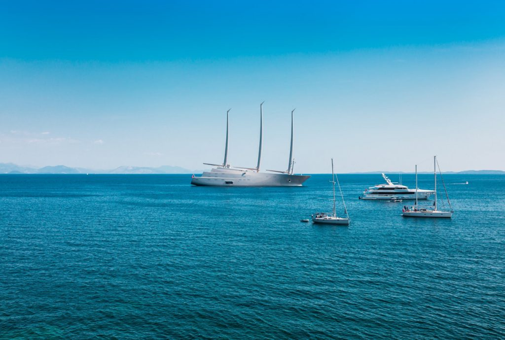The Versilia Yachting Rendez-vous