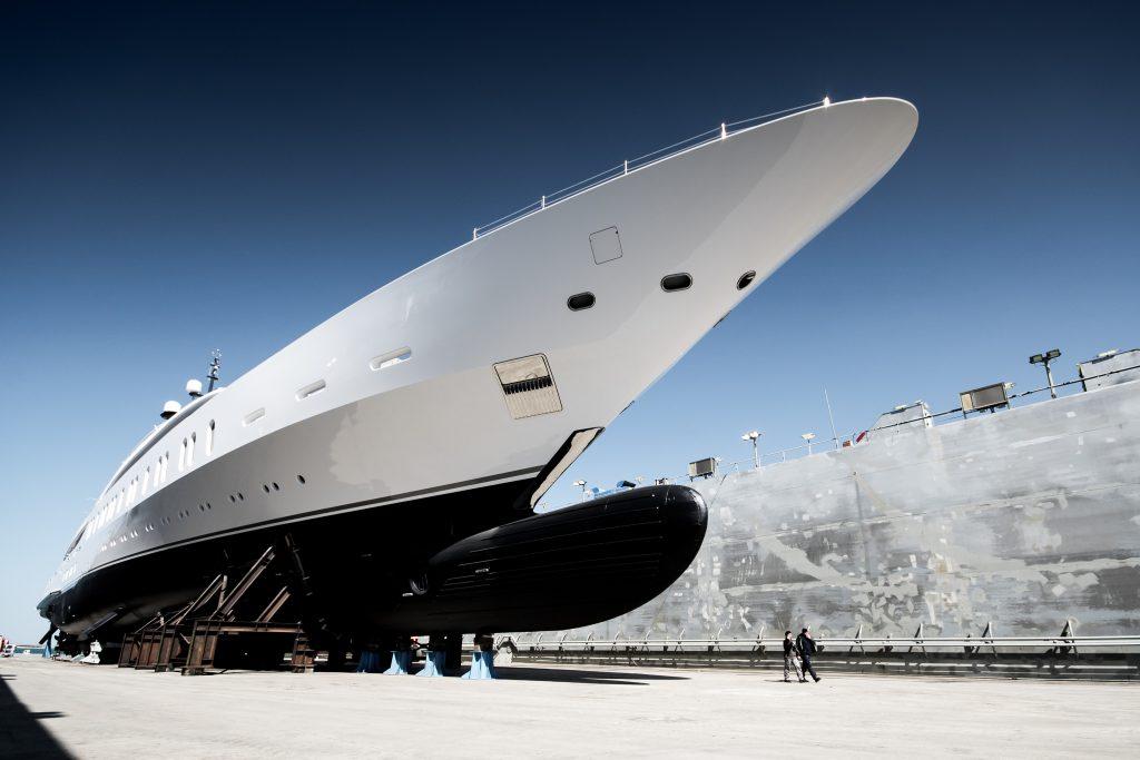 Blog yacht