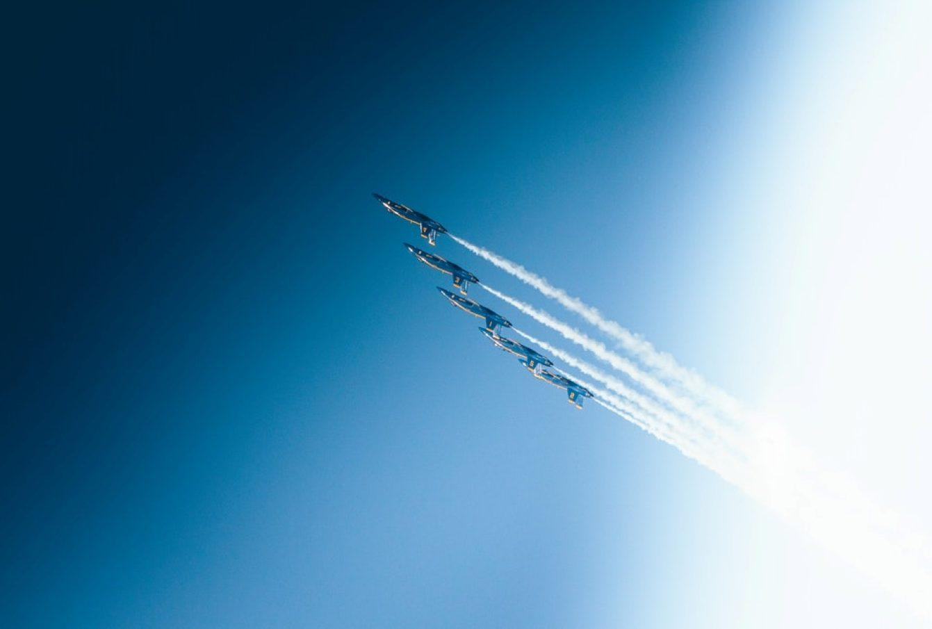 Aerospace and Airport Development