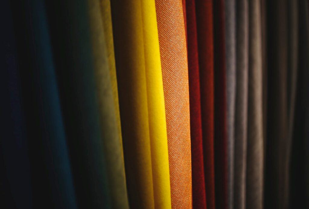 dye clothes without using water
