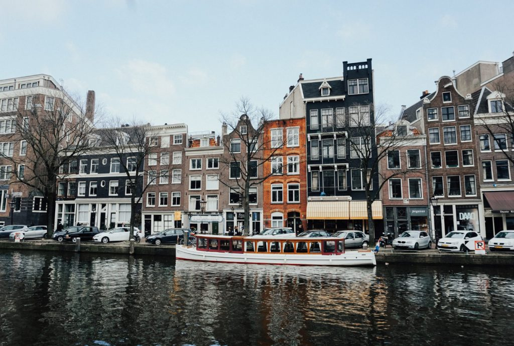 Netherlands goes Circular