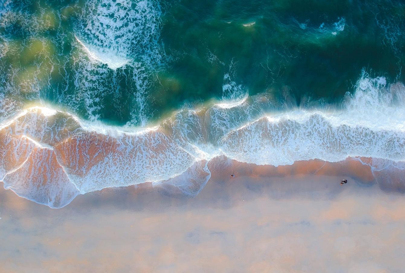 Plastic Free Beaches